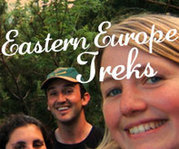 Busabout Eastern Europe Treks